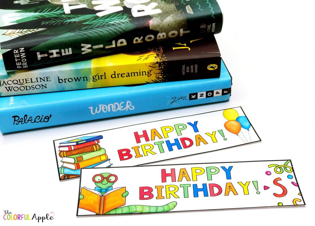 Birthdays are a special day for children of all ages! Here are some tips for how to use books to celebrate student birthdays in the classroom.