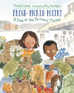 A list of poetry books for kids to read aloud in the classroom.  Students will be engaged in this different approach to language.