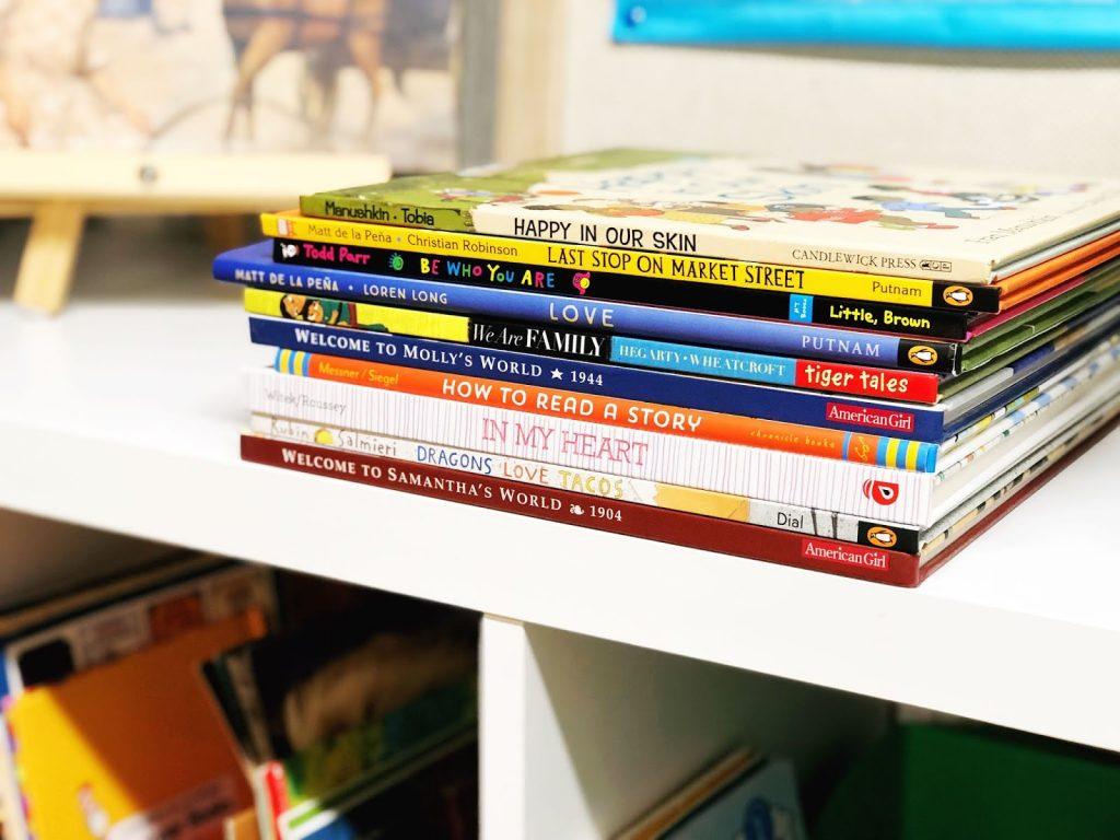 Planning a read-aloud in the classroom will have a huge impact on your students! Check out these tips for fitting a read-aloud in every day.