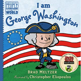 A full list of Presidents' Day books to read aloud in the classroom! Great picture books to help students understand the holiday.