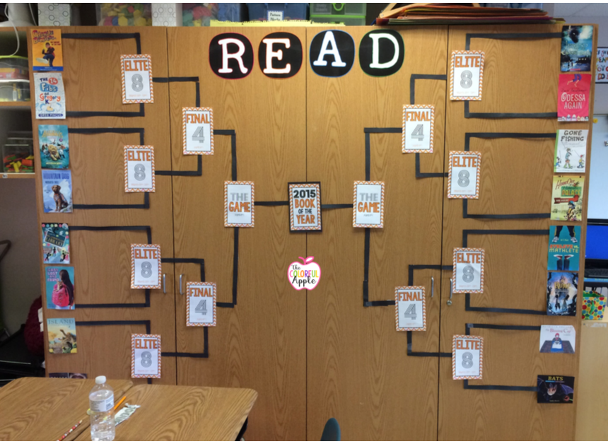 Check out these great Read Across America ideas! So many ways to celebrate books in the elementary classroom!
