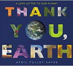 The Thank You Earth picture book is a great way to teach students about Earth Day!  It will inspire and motivate your students to take action!