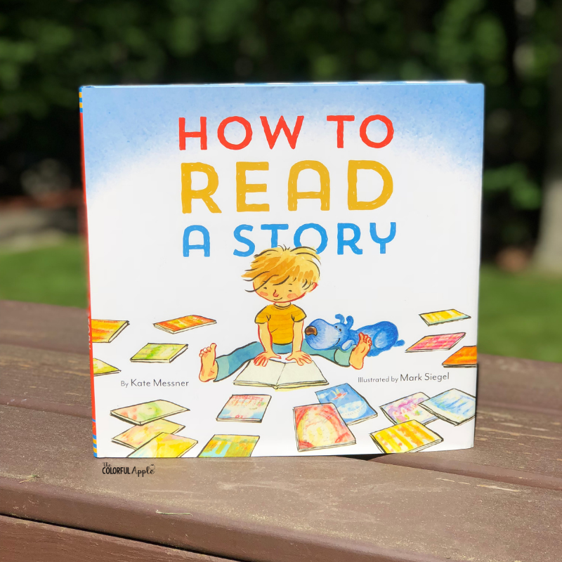 These read aloud books for September are perfect to share in the classroom! Each one celebrates a unique holiday during the month.